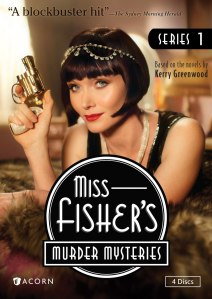 Hidden gems of Netflix Instant: 'Miss Fisher's Murder Mysteries'