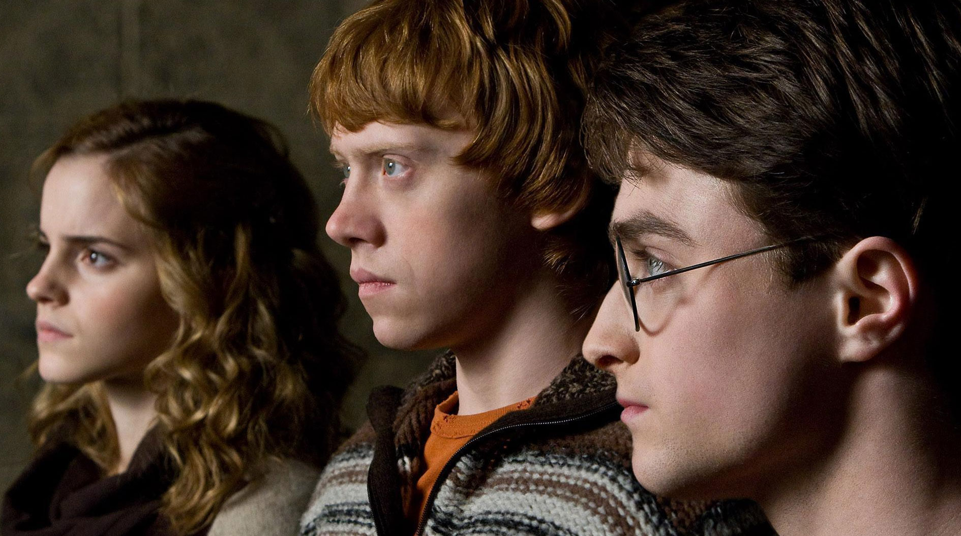 harry potter and hermione granger the best couple that