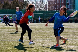 Wellesley Whiptails forge ahead in spring season