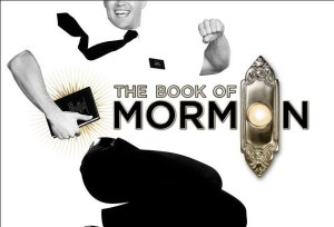 """The Book of Mormon"" enjoys success in Boston"