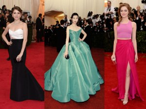 Couture culture at the Met Ball