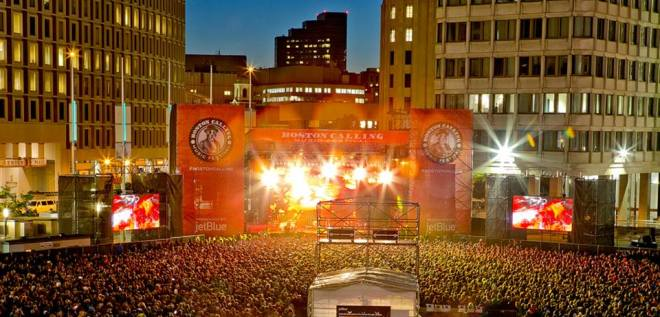 Boston Calling Crowd Shot, credit Mike Diskin